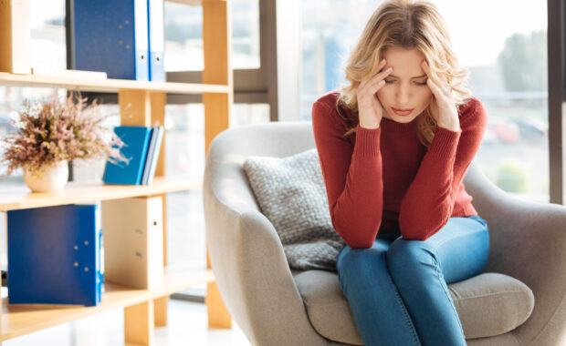 stress and chronic migraines