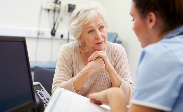 living comfortably with fibromyalgia
